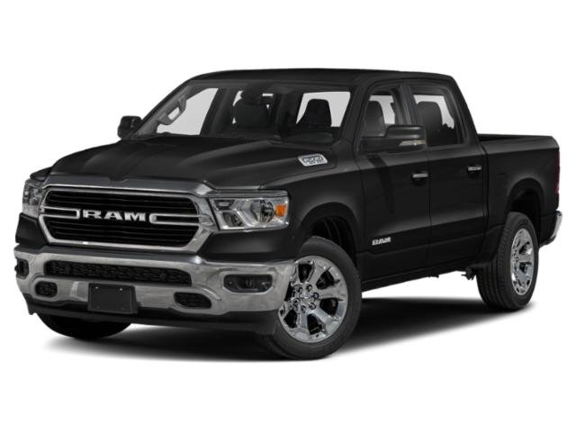 2020 Ram 1500 Longhorn Longhorn 4x2 Crew Cab 5'7″ Box Regular Unleaded V-8 5.7 L/345 [5]