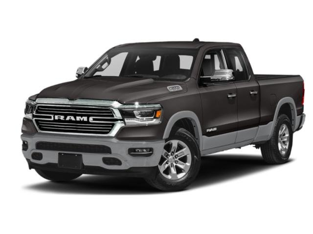 2020 Ram 1500 Laramie Laramie 4x2 Quad Cab 6'4″ Box Regular Unleaded V-8 5.7 L/345 [17]