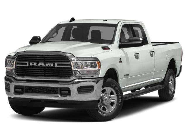 "2020 Ram 2500 Big Horn Big Horn 4x4 Crew Cab 6'4"" Box Intercooled Turbo Diesel I-6 6.7 L/408 [9]"