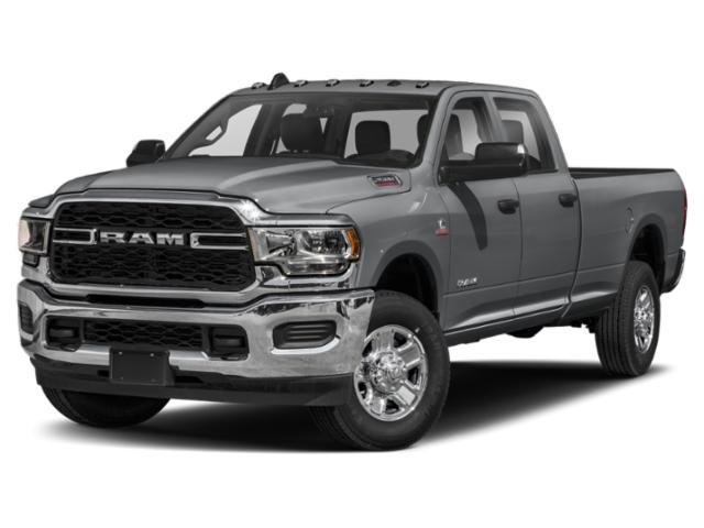 "2020 Ram 2500 Big Horn Big Horn 4x4 Crew Cab 6'4"" Box Intercooled Turbo Diesel I-6 6.7 L/408 [7]"