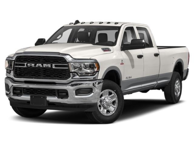 """2020 Ram 2500 Laramie Laramie 4x4 Crew Cab 6'4"""" Box Premium Unleaded V-8 6.4 L/392 [11]"""