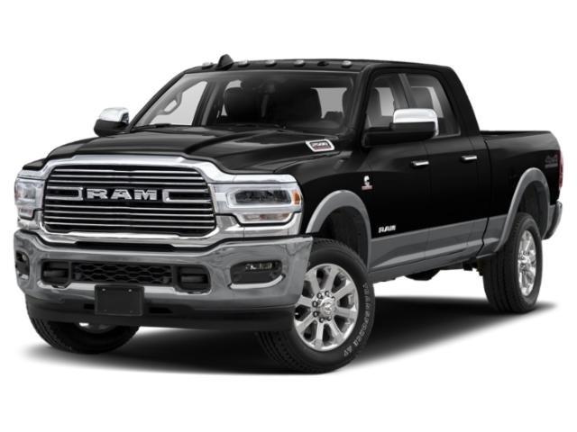 "2020 Ram 2500 Laramie Laramie 4x4 Mega Cab 6'4"" Box Intercooled Turbo Diesel I-6 6.7 L/408 [10]"