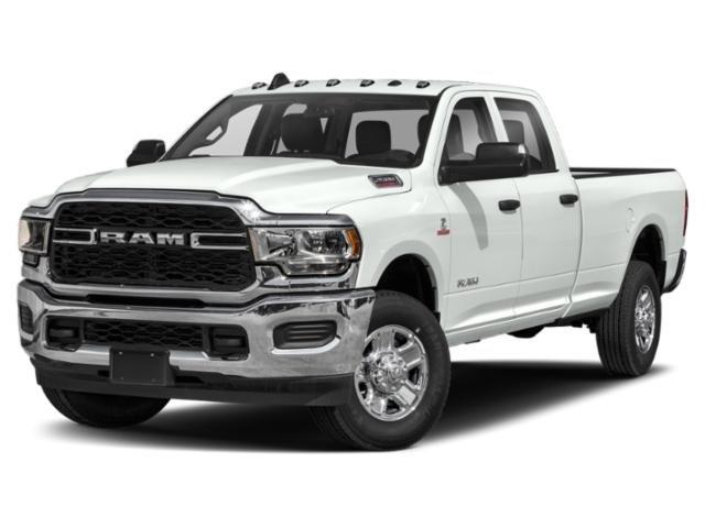 "2020 Ram 2500 Laramie Laramie 4x4 Crew Cab 6'4"" Box Intercooled Turbo Diesel I-6 6.7 L/408 [5]"