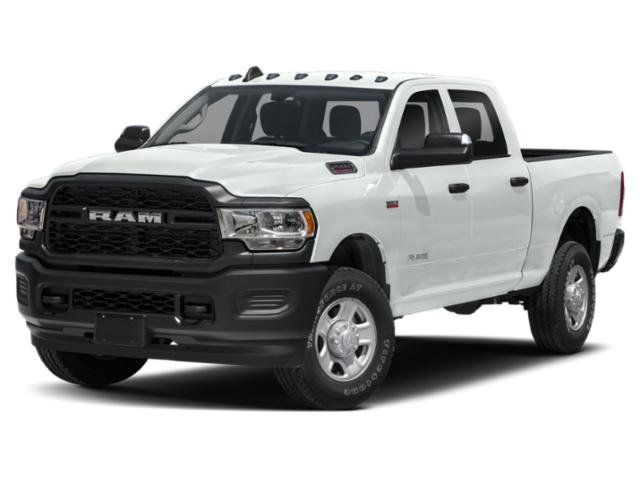 2020 Ram 2500 Limited Limited 4x4 Crew Cab 6'4″ Box Intercooled Turbo Diesel I-6 6.7 L/408 [5]