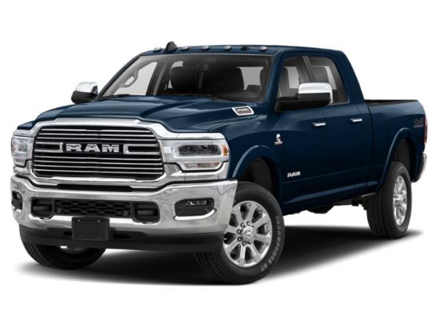 2020 Ram 2500 Laramie Laramie 4x4 Mega Cab 6'4″ Box Intercooled Turbo Diesel I-6 6.7 L/408 [7]