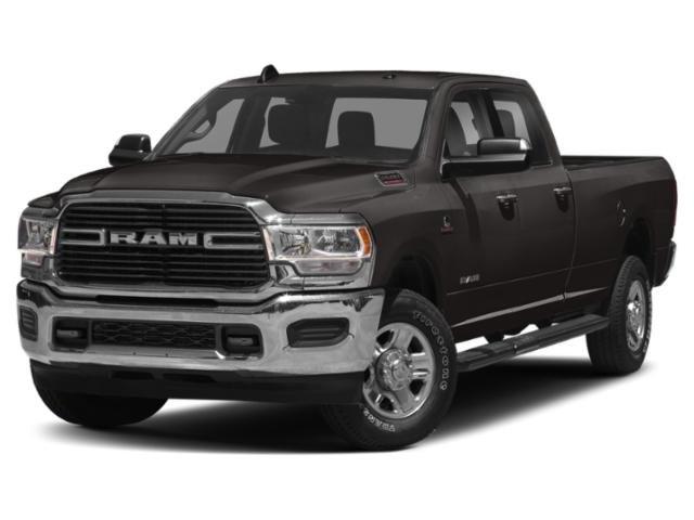 "2020 Ram 2500 Laramie Laramie 4x4 Crew Cab 6'4"" Box Intercooled Turbo Diesel I-6 6.7 L/408 [8]"