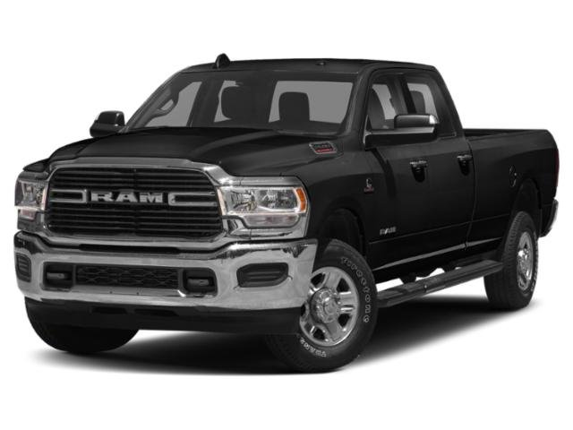 2020 Ram 2500 Limited Limited 4x4 Mega Cab 6'4″ Box Intercooled Turbo Diesel I-6 6.7 L/408 [0]