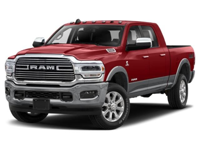 2020 Ram 2500 Laramie Laramie 4x4 Mega Cab 6'4″ Box Intercooled Turbo Diesel I-6 6.7 L/408 [6]