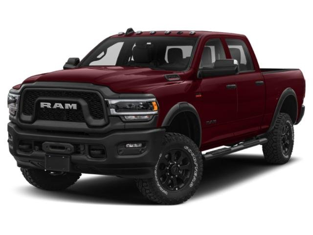 2020 Ram 2500 Big Horn Big Horn 4x4 Crew Cab 6'4″ Box Intercooled Turbo Diesel I-6 6.7 L/408 [2]