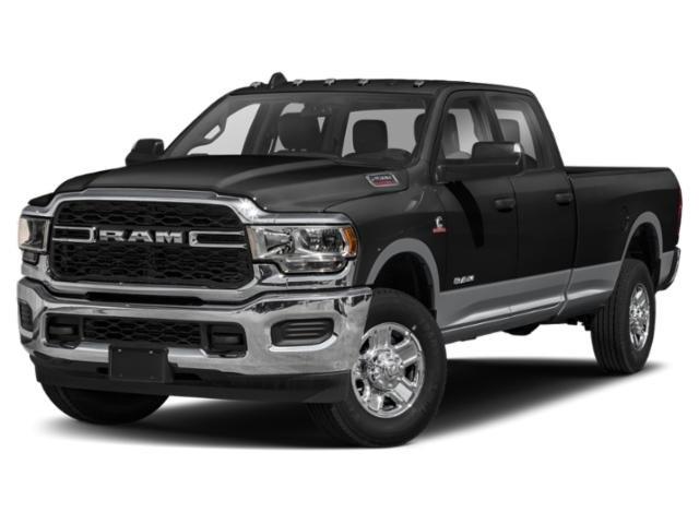 2020 Ram 2500 Laramie Laramie 4x4 Crew Cab 6'4″ Box Intercooled Turbo Diesel I-6 6.7 L/408 [6]