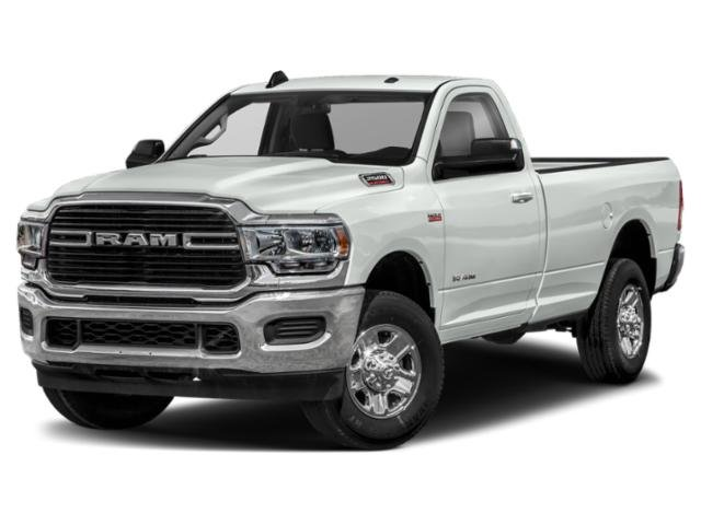 2020 Ram 2500 Tradesman Tradesman 4x2 Reg Cab 8′ Box Premium Unleaded V-8 6.4 L/392 [0]