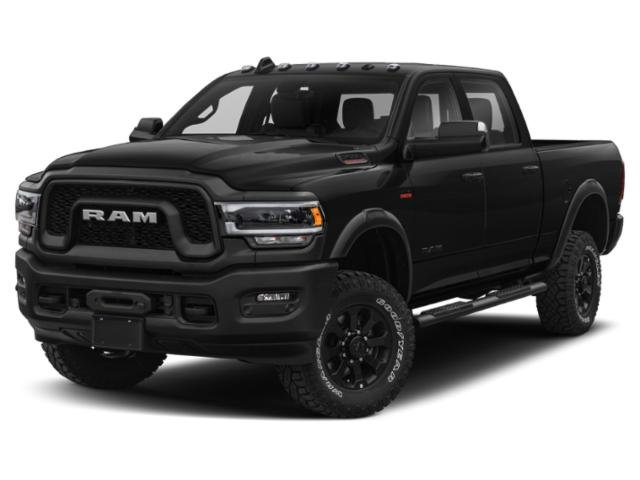 2020 Ram 2500 Power Wagon Power Wagon 4x4 Crew Cab 6'4″ Box Premium Unleaded V-8 6.4 L/392 [1]