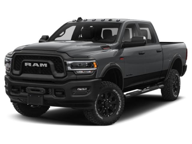 "2020 Ram 2500 Power Wagon Power Wagon 4x4 Crew Cab 6'4"" Box Premium Unleaded V-8 6.4 L/392 [9]"