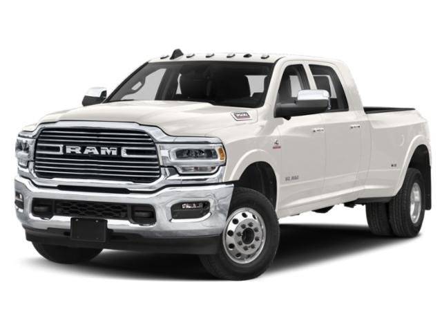 2020 Ram 3500 Limited Limited 4x4 Mega Cab 6'4″ Box Intercooled Turbo Diesel I-6 6.7 L/408 [3]
