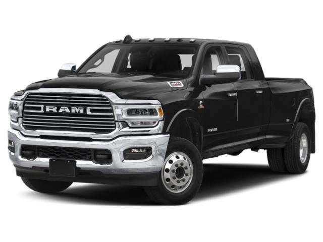2020 Ram 3500 Limited Limited 4x4 Mega Cab 6'4″ Box Intercooled Turbo Diesel I-6 6.7 L/408 [0]