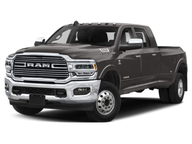 2020 Ram 3500 Big Horn Big Horn 4x4 Mega Cab 6'4″ Box Premium Unleaded V-8 6.4 L/392 [2]