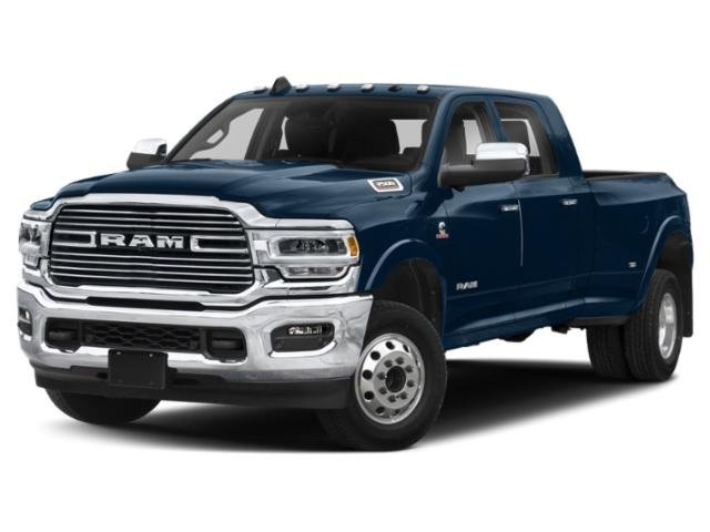 2020 Ram 3500 Limited Limited 4x4 Mega Cab 6'4″ Box Intercooled Turbo Diesel I-6 6.7 L/408 [2]