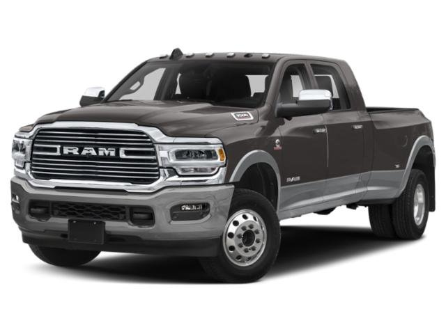 2020 Ram 3500 Laramie Laramie 4x4 Mega Cab 6'4″ Box Intercooled Turbo Diesel I-6 6.7 L/408 [1]