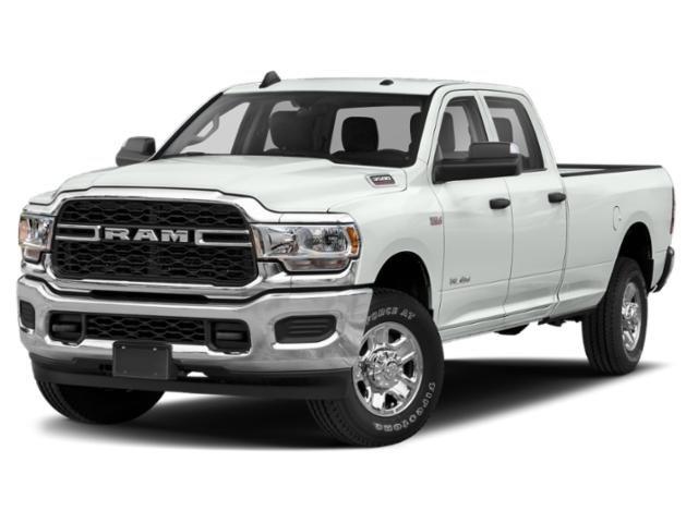 2020 Ram 3500 Tradesman Tradesman 4x4 Crew Cab 8' Box Intercooled Turbo Diesel I-6 6.7 L/408 [2]