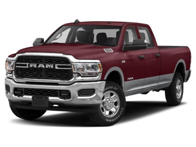2020 Ram 3500 Laramie Laramie 4x4 Crew Cab 8′ Box Intercooled Turbo Diesel I-6 6.7 L/408 [1]