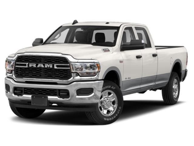 2020 Ram 3500 Laramie Laramie 4x4 Crew Cab 8' Box Intercooled Turbo Diesel I-6 6.7 L/408 [5]