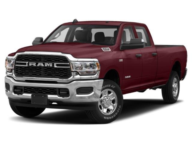 2020 Ram 3500 Laramie Laramie 4x4 Crew Cab 6'4″ Box Intercooled Turbo Diesel I-6 6.7 L/408 [1]