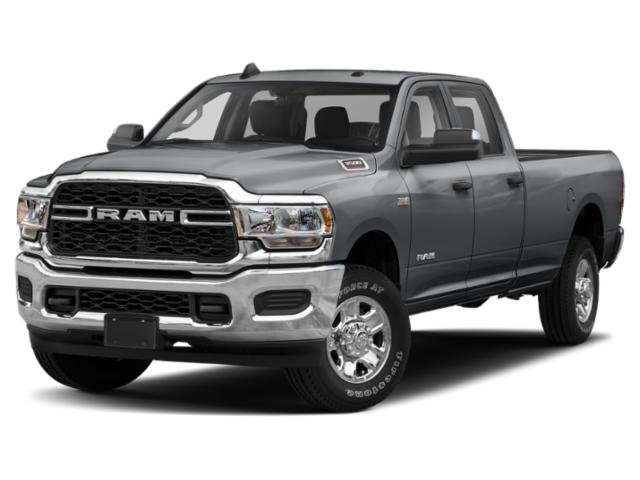 2020 Ram 3500 Laramie Laramie 4x4 Crew Cab 8′ Box Intercooled Turbo Diesel I-6 6.7 L/408 [2]