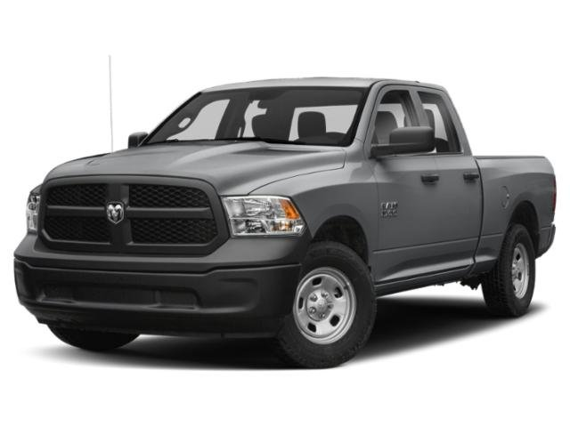 2020 Ram 1500 Classic Tradesman Tradesman 4x2 Quad Cab 6'4″ Box Regular Unleaded V-6 3.6 L/220 [1]