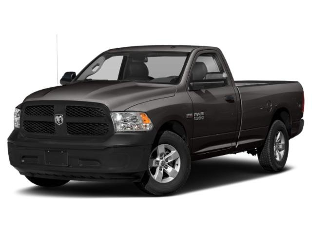 2020 Ram 1500 Classic  Regular Unleaded V-6 3.6 L/220 [0]