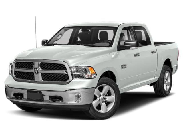 2020 Ram 1500 Classic SLT SLT 4x2 Crew Cab 6'4″ Box Regular Unleaded V-8 5.7 L/345 [5]