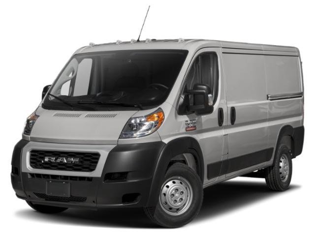 2020 Ram ProMaster Cargo Van 1500 Low Roof 136″ WB 1500 Low Roof 136″ WB Regular Unleaded V-6 3.6 L/220 [1]