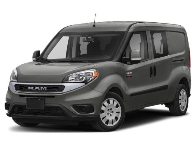 2020 Ram ProMaster City Wagon SLT Wagon SLT Regular Unleaded I-4 2.4 L/144 [1]