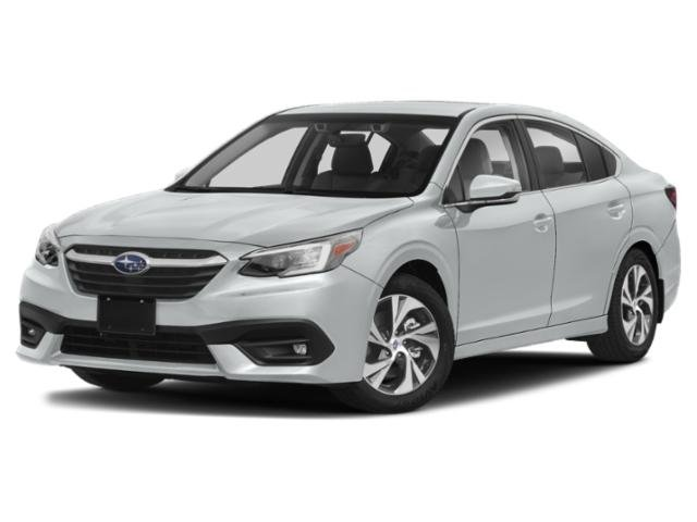 2020 Subaru Legacy Premium Premium CVT Regular Unleaded H-4 2.5 L/152 [18]