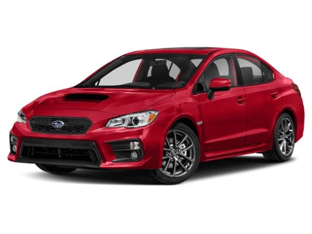 2020 Subaru WRX Manual Intercooled Turbo Premium Unleaded H-4 2.0 L/122 [8]