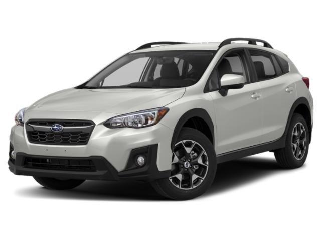 2020 Subaru Crosstrek Premium Premium CVT Regular Unleaded H-4 2.0 L/122 [0]