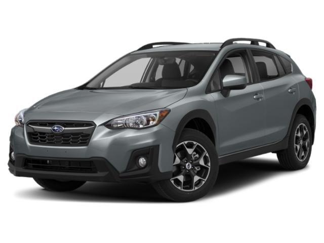 2020 Subaru Crosstrek Premium Premium CVT Regular Unleaded H-4 2.0 L/122 [8]