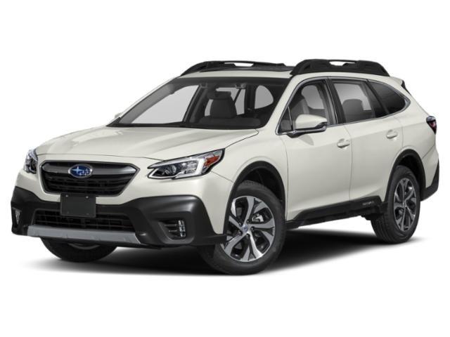 2020 Subaru Outback Limited Limited CVT Regular Unleaded H-4 2.5 L/152 [12]