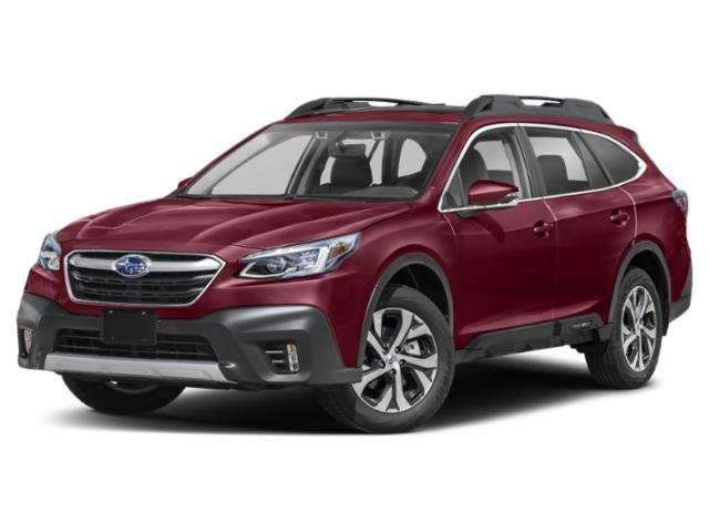 2020 Subaru Outback Limited XT Limited XT CVT Intercooled Turbo Regular Unleaded H-4 2.4 L/146 [4]