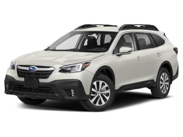 2020 Subaru Outback Premium Premium CVT Regular Unleaded H-4 2.5 L/152 [5]