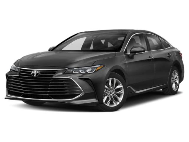 2020 Toyota Avalon Limited Limited Regular Unleaded V-6 3.5 L/211 [3]