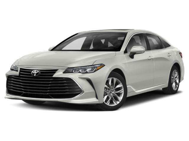 New 2020 Toyota Avalon in Gallup, NM