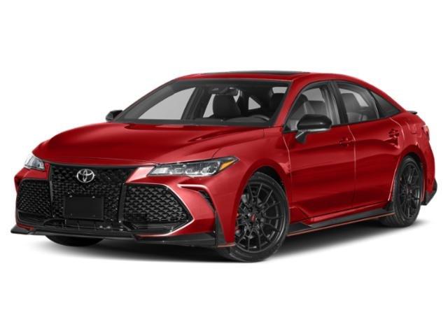 New 2020 Toyota Avalon in Santee, CA