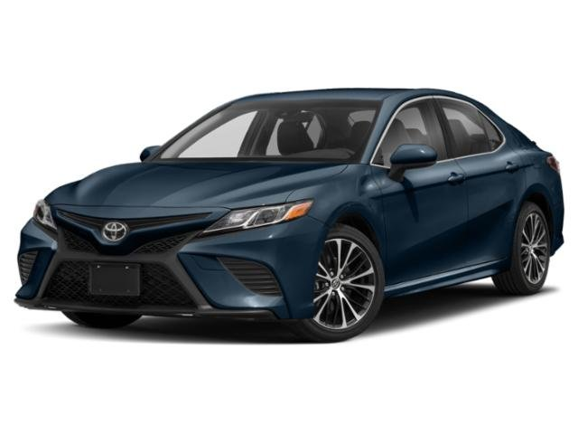 2020 Toyota Camry SE SE Auto Regular Unleaded I-4 2.5 L/152 [13]