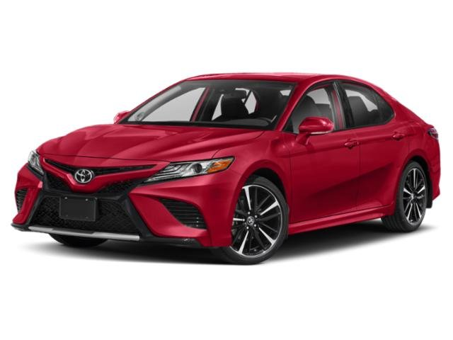 2020 Toyota Camry XSE XSE Auto Regular Unleaded I-4 2.5 L/152 [15]