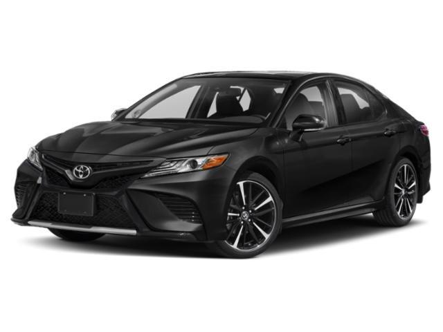 2020 Toyota Camry XSE XSE Auto AWD Regular Unleaded I-4 2.5 L/152 [8]