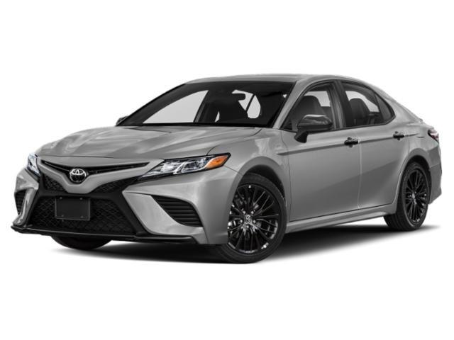 2020 Toyota Camry SE Nightshade Edition