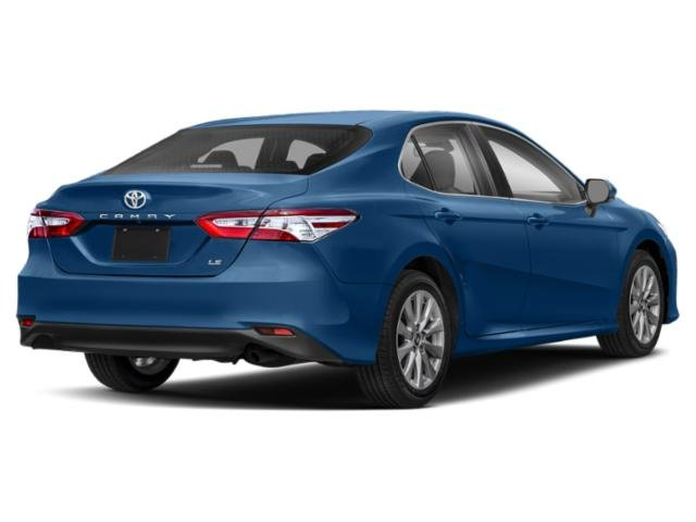 New 2020 Toyota Camry in Lexington, KY