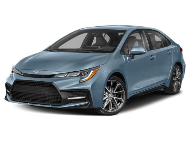 Used 2020 Toyota Corolla in St. George, UT
