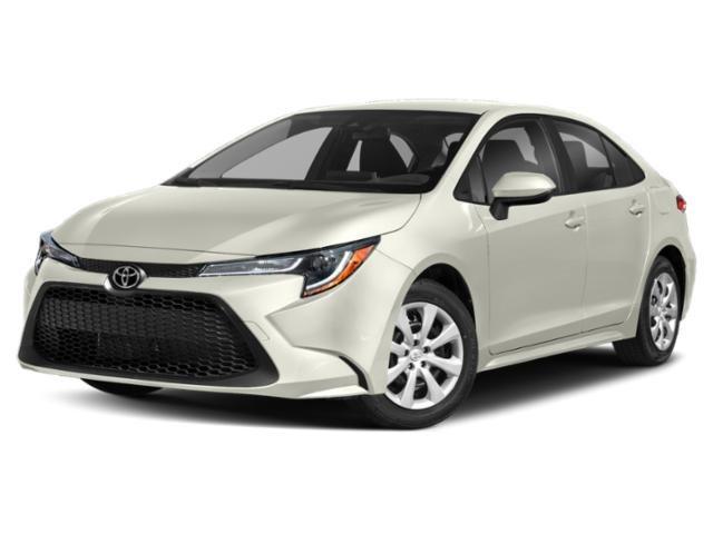 New 2020 Toyota Corolla in Santee, CA