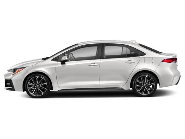 New 2020 Toyota Corolla in Lexington, KY